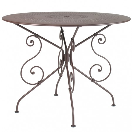 1900 Table M