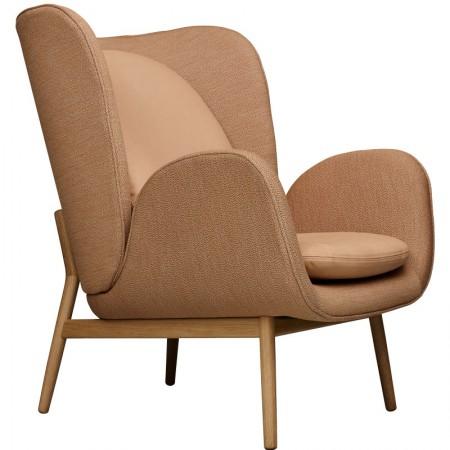 Enclose Armchair