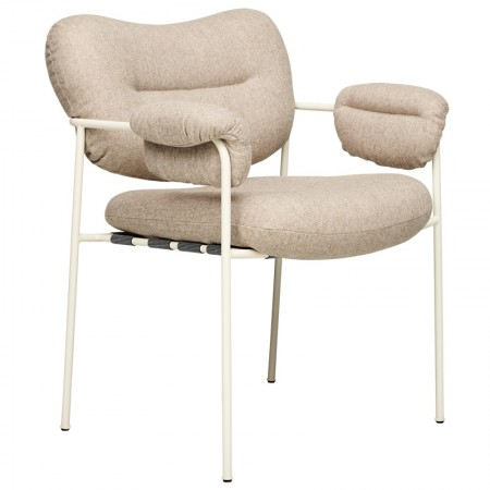 Bollo Spisolini Chair