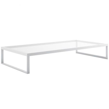 Blau Low Table