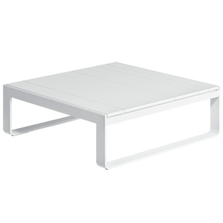 Flat Low Table