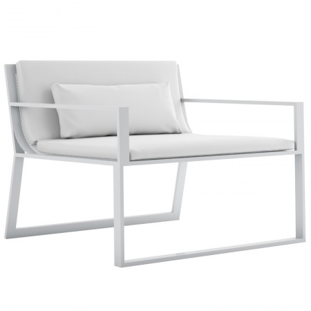 Blau Lounge Chair