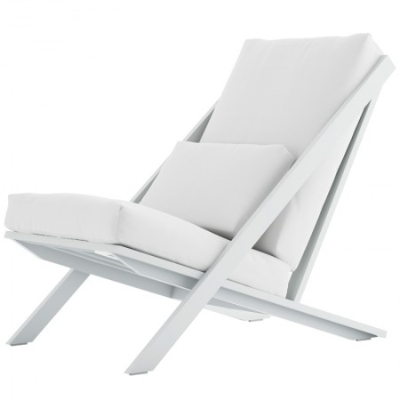 Timeless Relax Club Chair