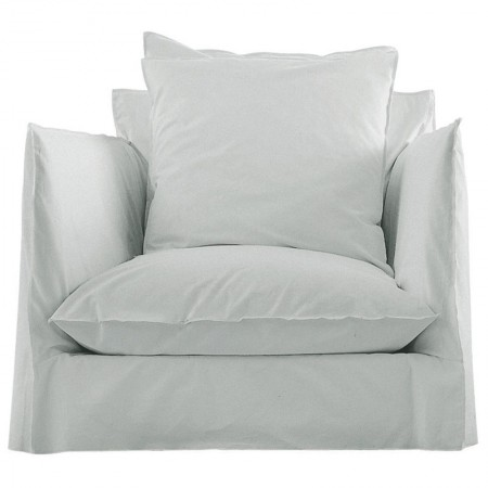 Ghost 01 Armchair