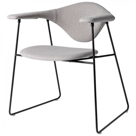 Masculo Chair