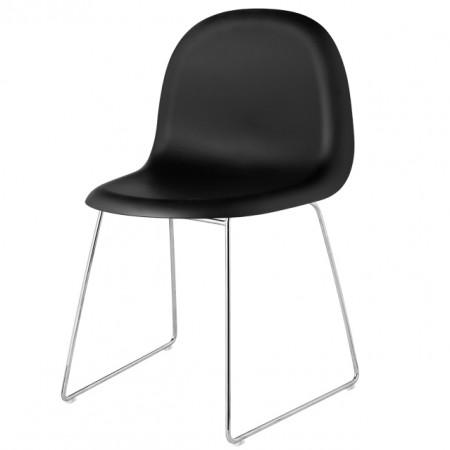 Gubi 1 Hirek Chair