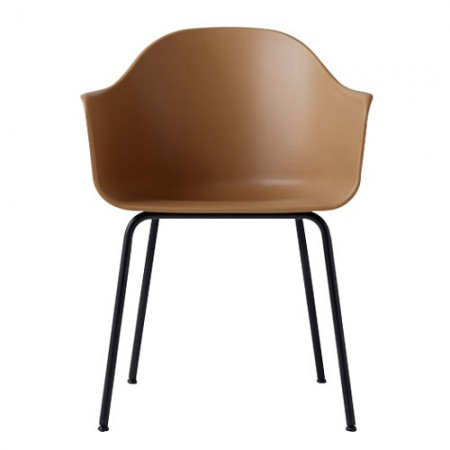 Harbour Steel Base Dining Chair