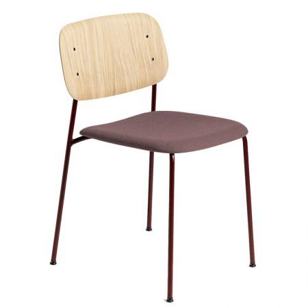 Soft Edge 10 Upholstered Chair
