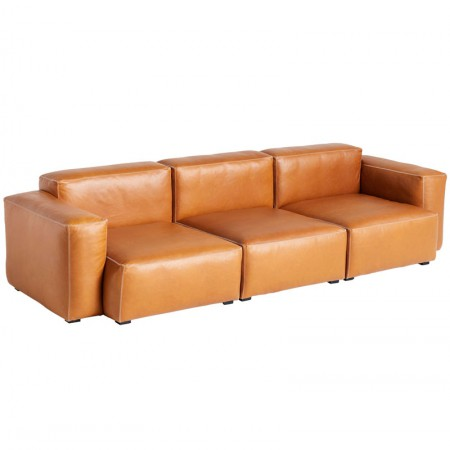 Mags Soft Low Armrest Sofa
