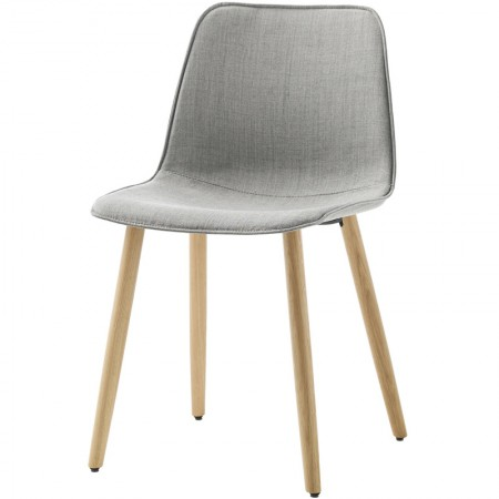 Varya Tapiz Chair Wood