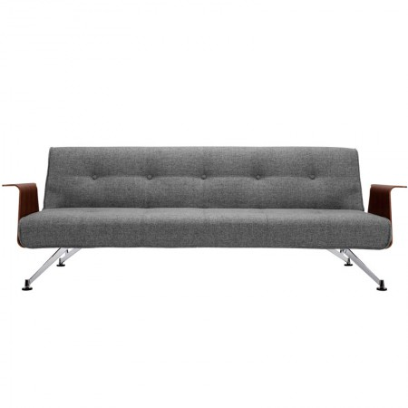 Clubber Sofa Bed Arms