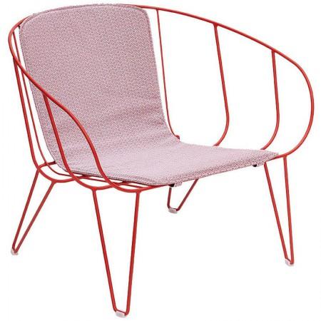 Olivo Lounge Armchair