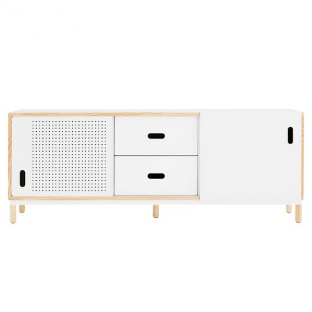 Kabino Sideboard W 2 Drawers