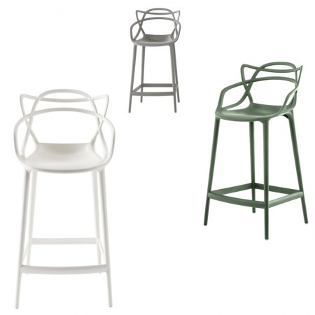 Masters Low Stool