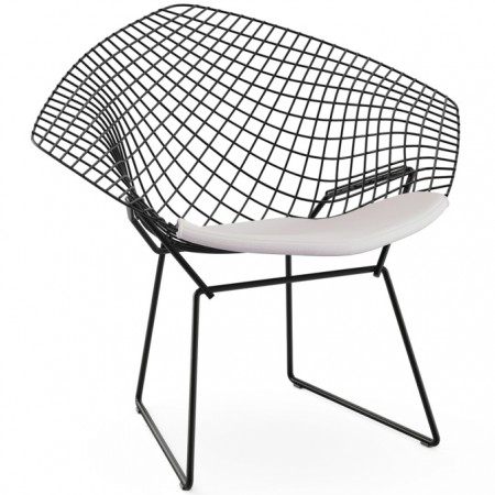 Diamond Armchair Outdoor