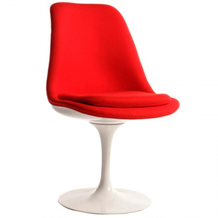 Tulip Chair Upholstered