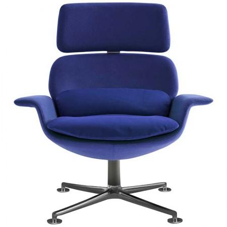 KN02 Lounge Chair