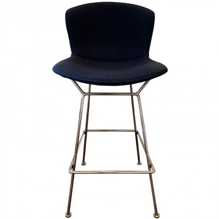 Bertoia Stool Upholstered