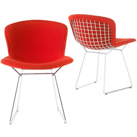 Bertoia Chair Upholstered