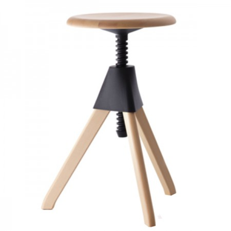 Tom and Jerry Low Stool