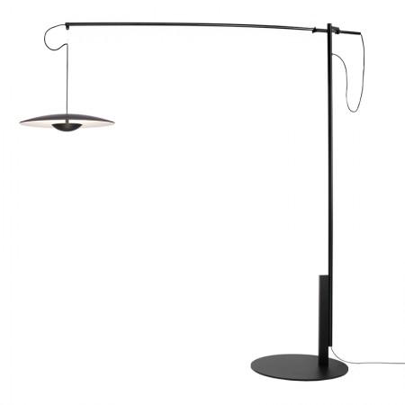 Ginger Arm Floor Lamp