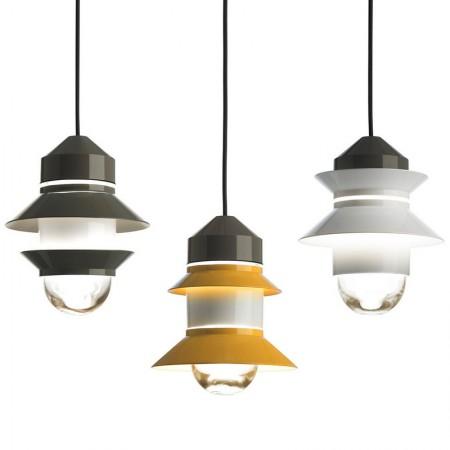Santorini Pendant Lamp