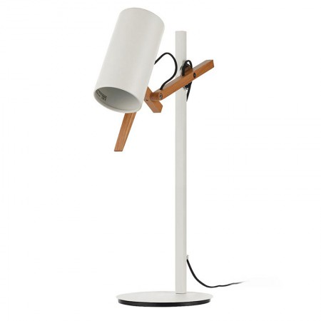 Scantling Table Lamp