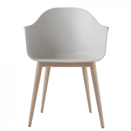 Harbour Wood Base Dining Chair