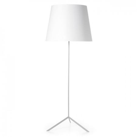 Double Shade Floor Lamp