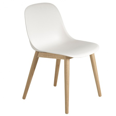 Fiber Wood Chair