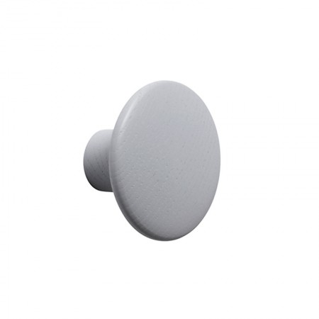 The Dots Hanger S Grey QD