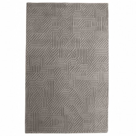 African Pattern 1 Rug