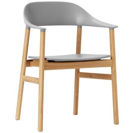 Herit Armchair