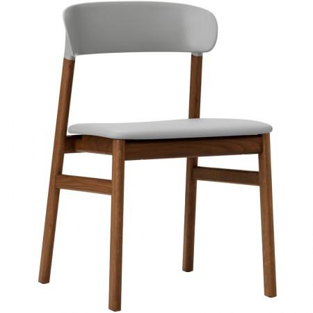 Herit Chair Upholstered