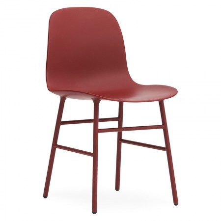 Form Steel Chair