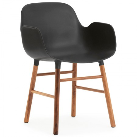 Form Arms Chair