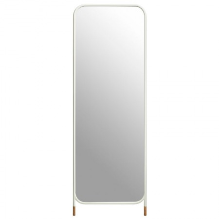 Vertical Mirror