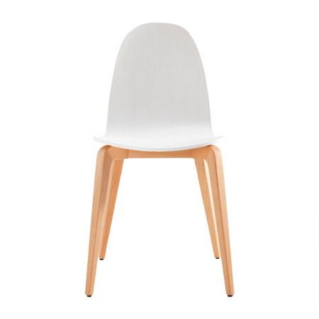 Bob Wooden Chair