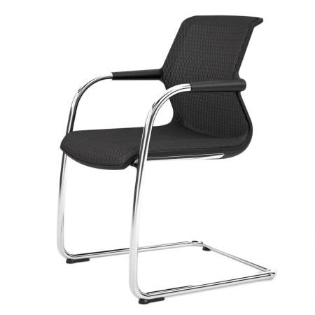 Unix Cantilever Chair