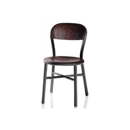 Pipe Chair Beech
