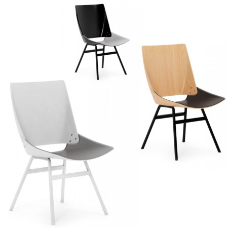 Shell Chair Leather