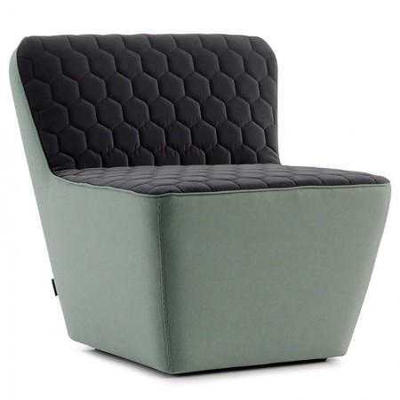 Tea Lounge Armchair