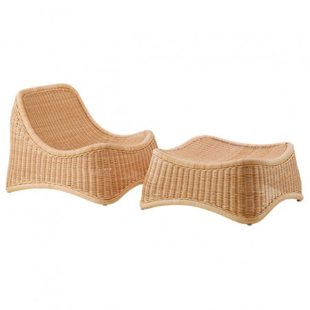 ND Chill Exterior Armchair