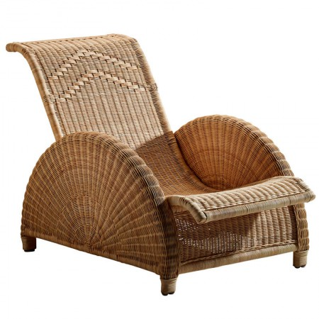 Paris Exterior Armchair