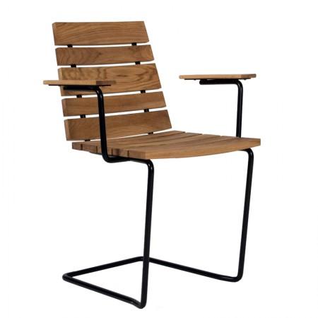 Grinda Arm Chair
