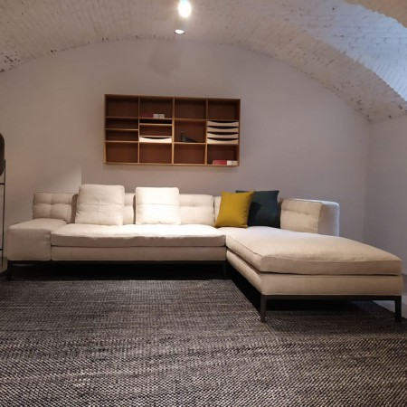 Volage Sofa Chaise Lounge