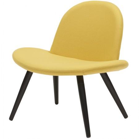 Orlando Wood Armchair