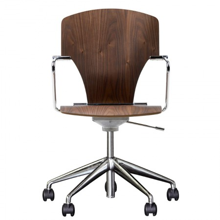Egoa Chair Castors