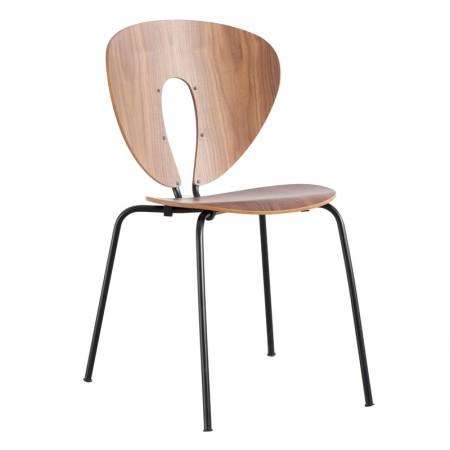 Globus Chair Wood