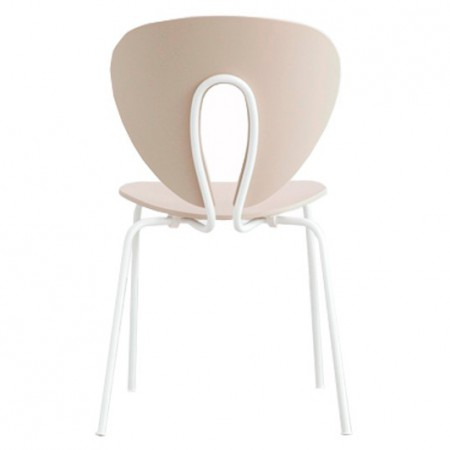 Globus Chair Polypropylene